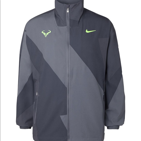 Nike Other - NWT Nike Tennis Court Rafa Jacket